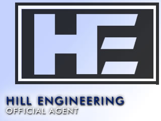Hill Engineering Official Agent