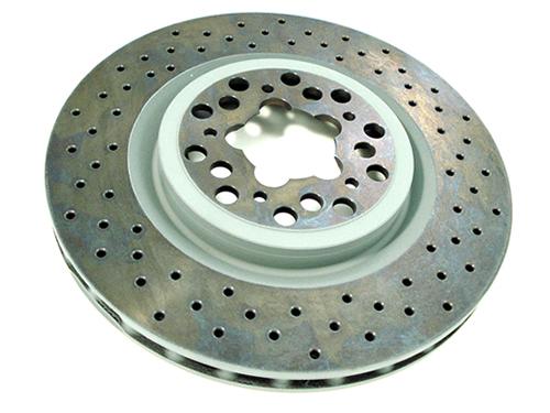 Brake parts for ferrari superformance