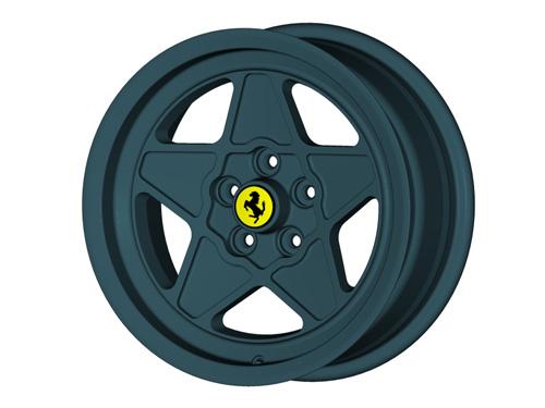 Wheels Tyres For Ferrari 308 208 288 Gto F40 Superformance